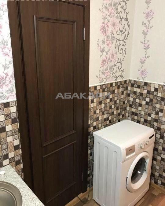 1-комнатная Джамбульская Зеленая роща мкр-н за 10000 руб/мес фото 15
