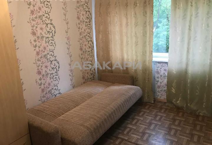1-комнатная Джамбульская Зеленая роща мкр-н за 10000 руб/мес фото 3