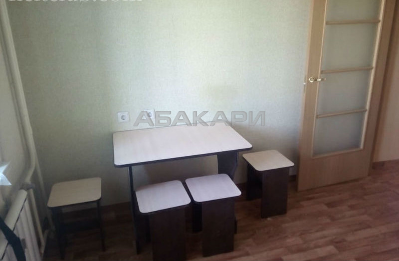 1-комнатная Алексеева Зеленый городок за 13000 руб/мес фото 4