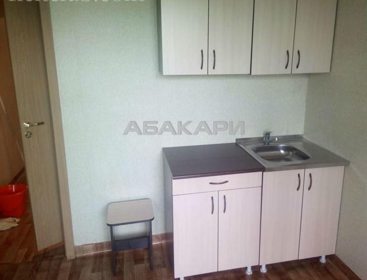 1-комнатная Алексеева Зеленый городок за 13000 руб/мес фото 1