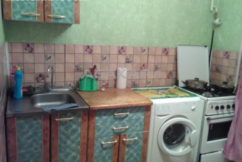 1-комнатная Горького  за 12000 руб/мес фото 2