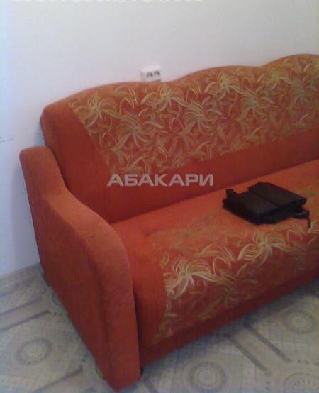 1-комнатная Академика Киренского Студгородок ост. за 14000 руб/мес фото 2