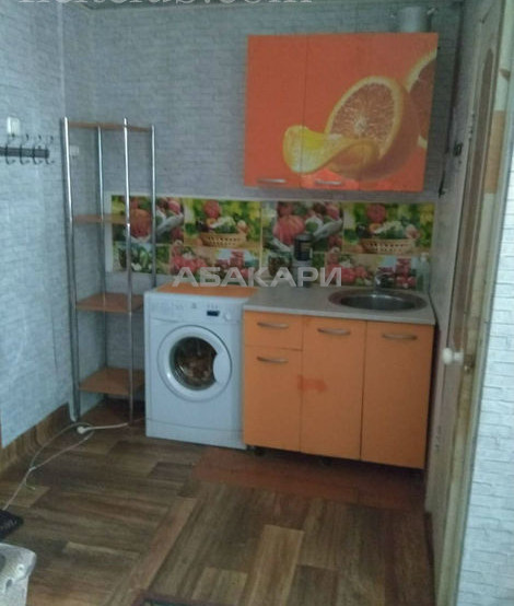 2-комнатная Вокзальная Центр за 15000 руб/мес фото 4