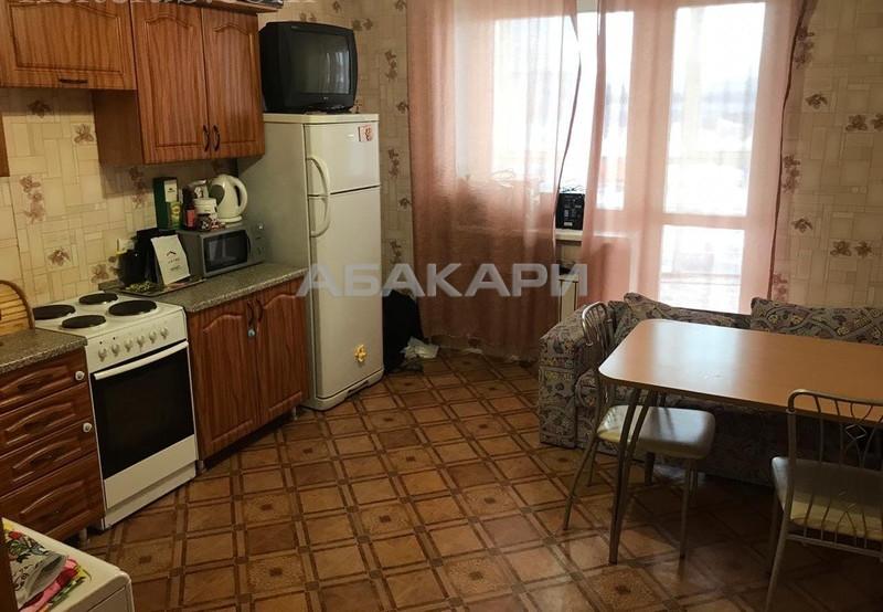 1-комнатная Весны ЖК Ковчег за 18000 руб/мес фото 1