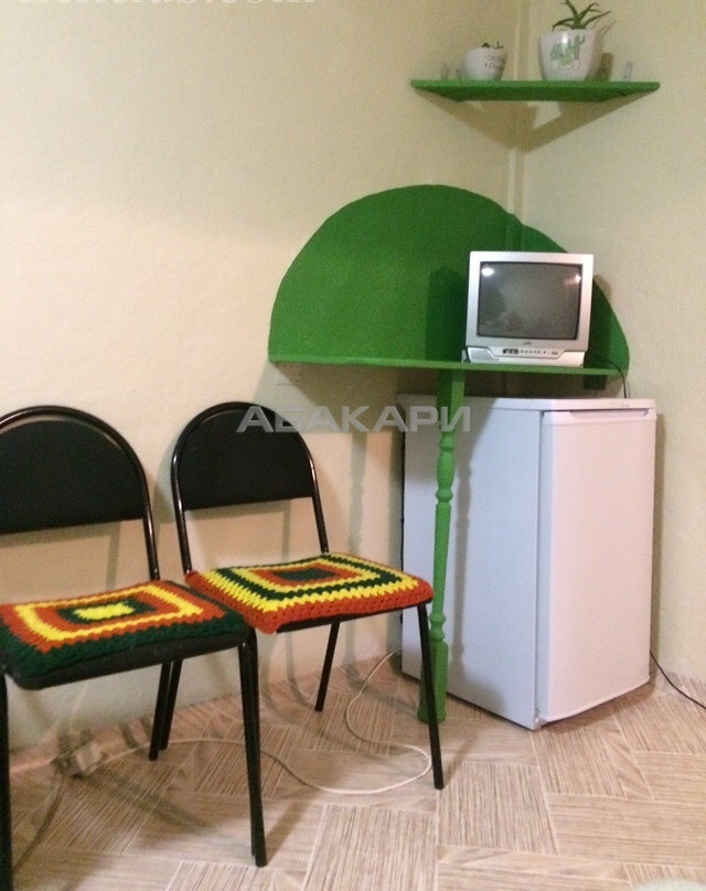 1-комнатная Свердловская Хлебозавод ост. за 12000 руб/мес фото 1