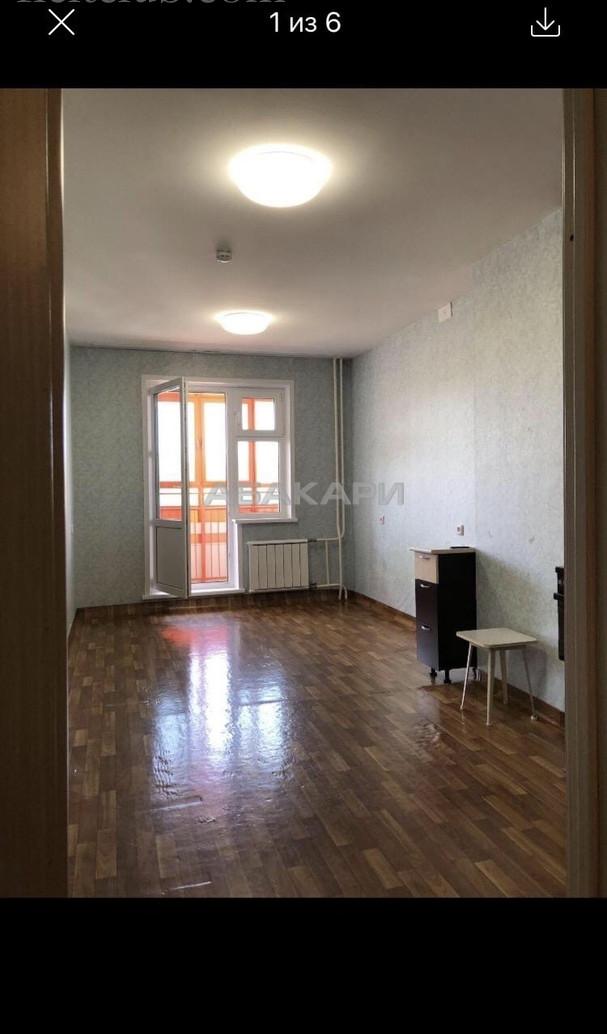 1-комнатная Вильского БСМП ост. за 10000 руб/мес фото 1