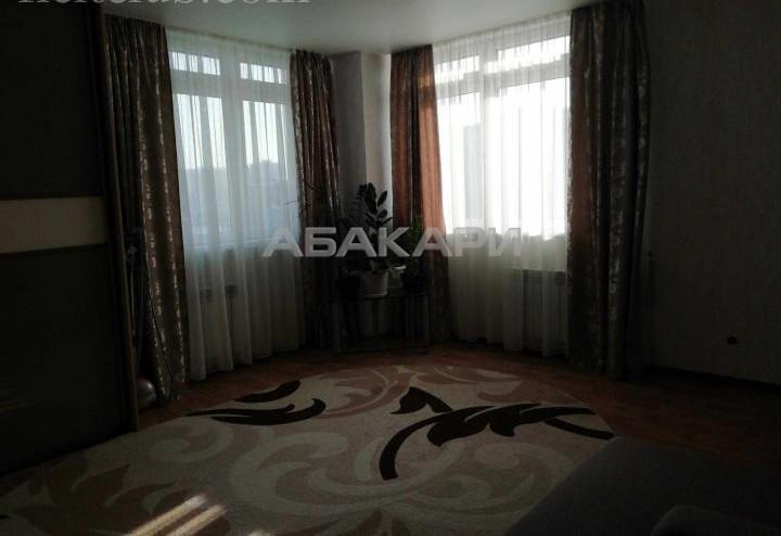 1-комнатная Чернышевского Покровский мкр-н за 20000 руб/мес фото 6