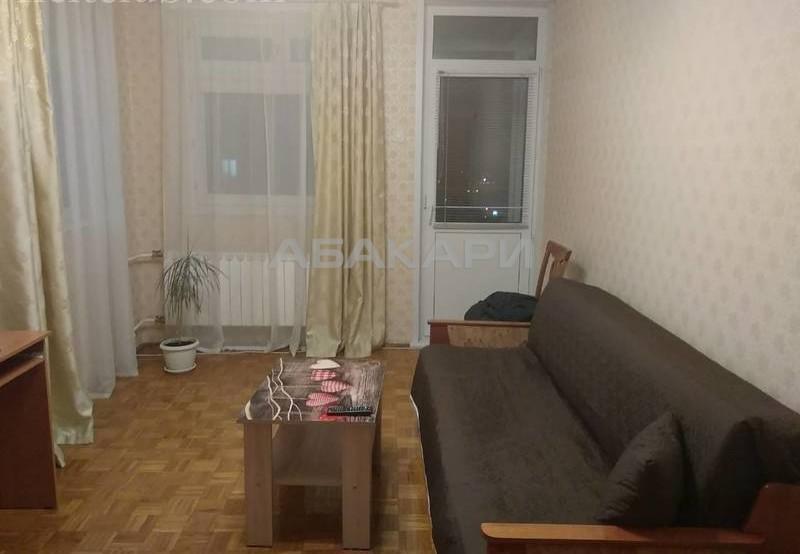 2-комнатная Весны Взлетка мкр-н за 20000 руб/мес фото 4