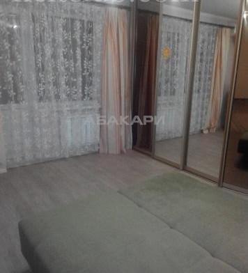 1-комнатная 9 Мая Северный мкр-н за 17000 руб/мес фото 3