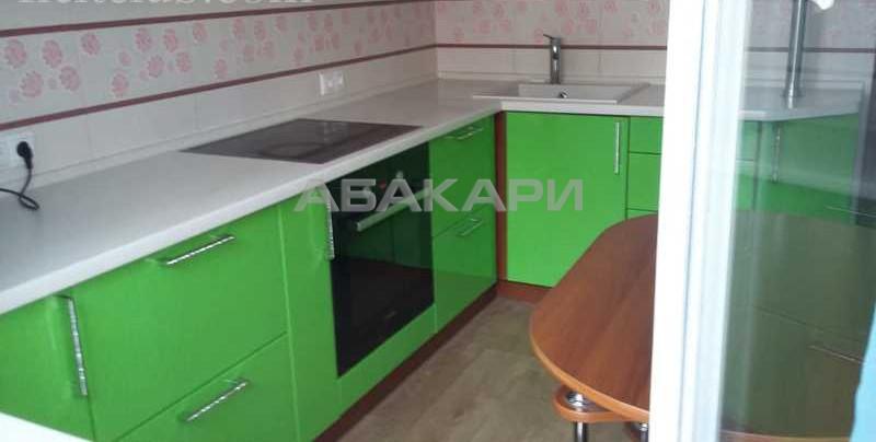 2-комнатная Мирошниченко Ботанический мкр-н за 17000 руб/мес фото 14