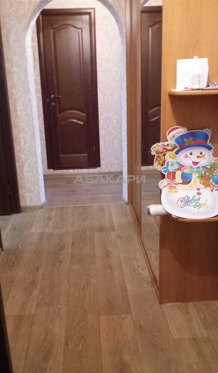 2-комнатная Мирошниченко Ботанический мкр-н за 17000 руб/мес фото 9