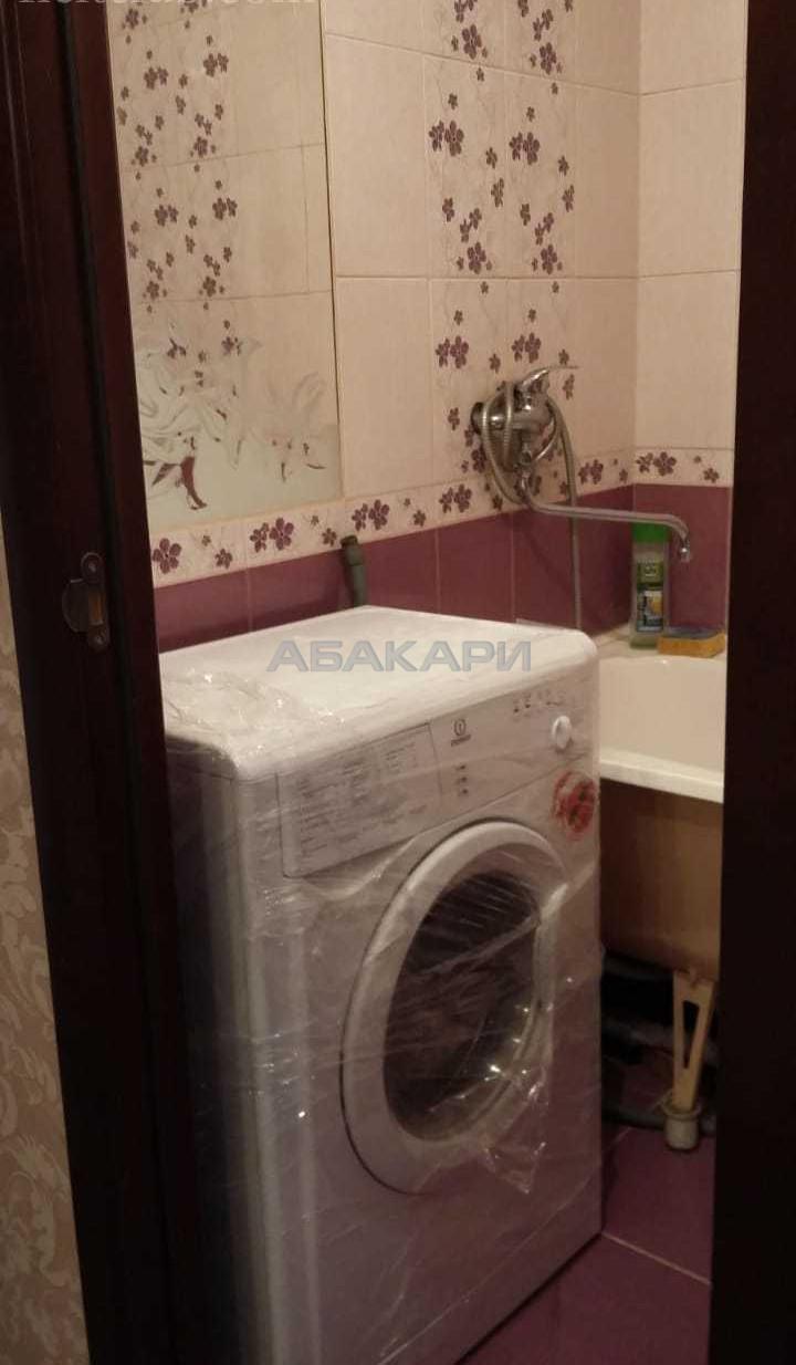 2-комнатная Мирошниченко Ботанический мкр-н за 17000 руб/мес фото 4