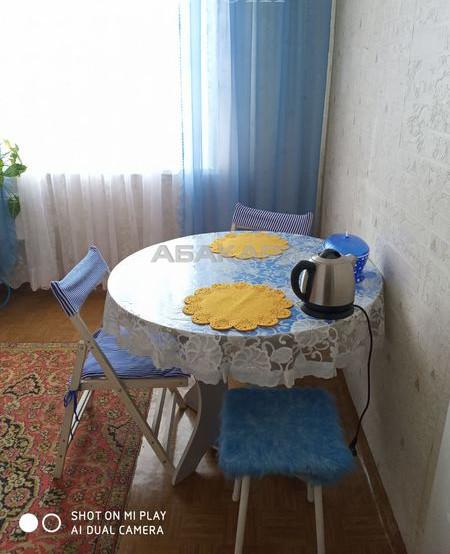 1-комнатная Весны Взлетка мкр-н за 15000 руб/мес фото 6