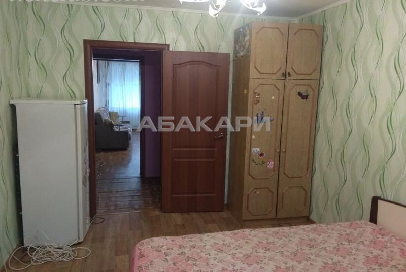 2-комнатная Ширинская Черемушки мкр-н за 15000 руб/мес фото 5