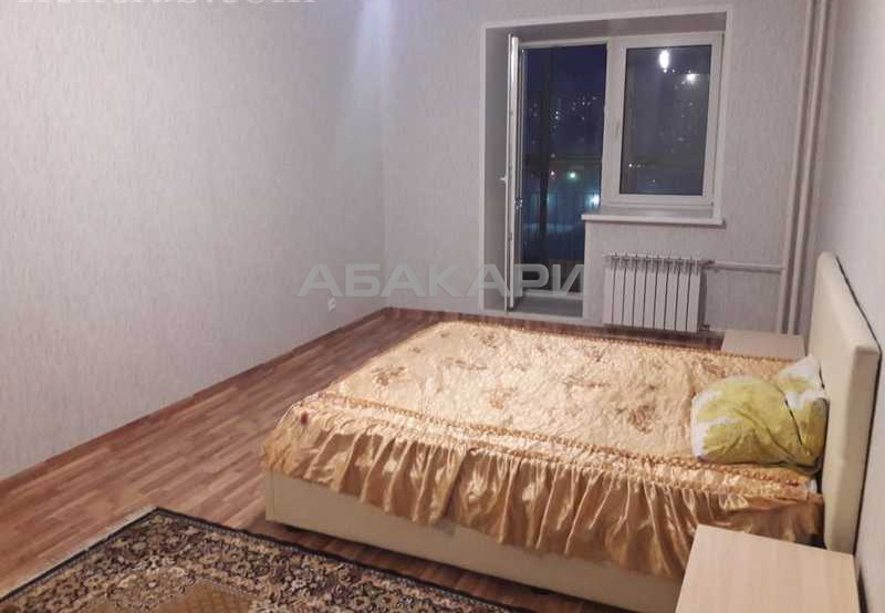 2-комнатная Норильская Мясокомбинат ост. за 16000 руб/мес фото 9