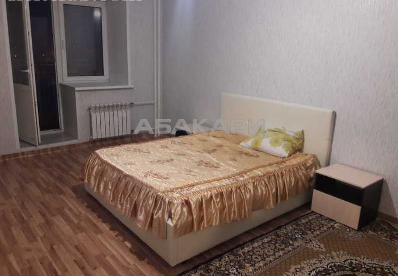 2-комнатная Норильская Мясокомбинат ост. за 16000 руб/мес фото 12
