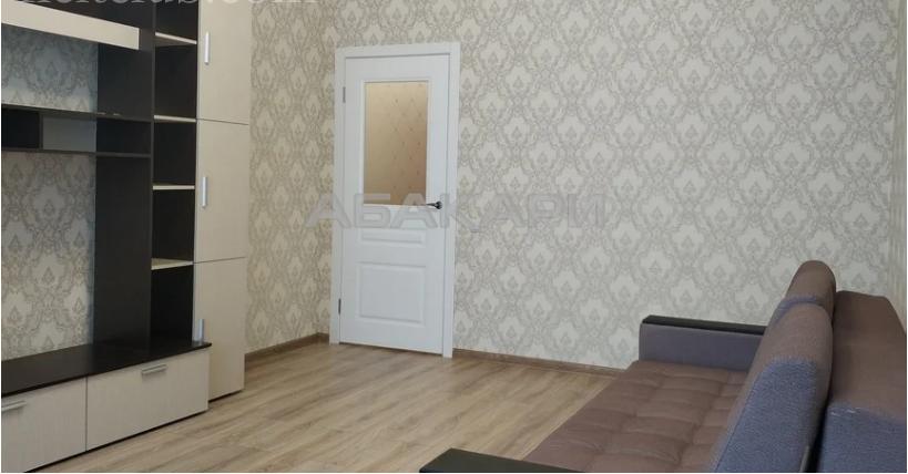 1-комнатная Авиаторов Взлетка мкр-н за 27000 руб/мес фото 7
