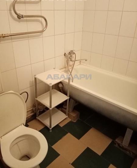 1-комнатная Щорса  за 12000 руб/мес фото 5