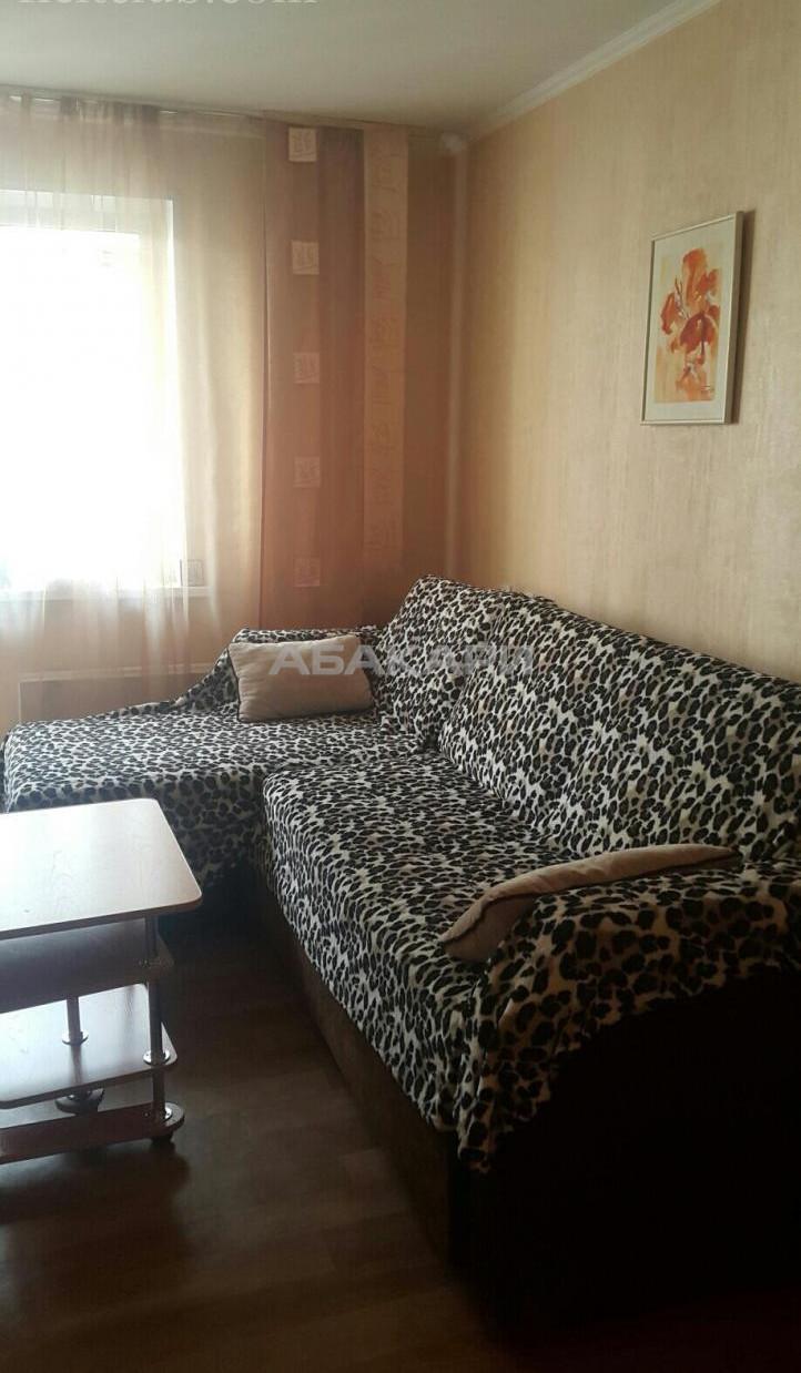 2-комнатная Молокова Взлетка мкр-н за 25000 руб/мес фото 6