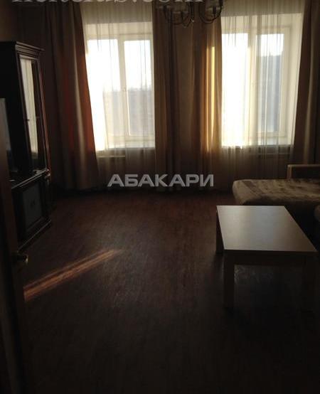 3-комнатная Дубенского  за 35000 руб/мес фото 4
