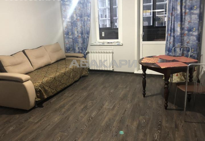 1-комнатная Дудинская Березина за 17000 руб/мес фото 5