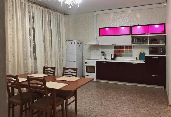 2-комнатная Партизана Железняка Партизана Железняка ул. за 25000 руб/мес фото 9