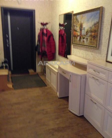 3-комнатная Дубенского  за 35000 руб/мес фото 8
