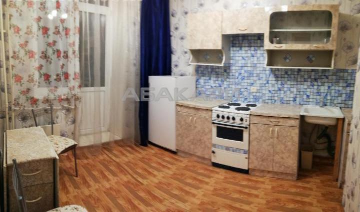 1-комнатная Мате Залки Северный мкр-н за 14000 руб/мес фото 2
