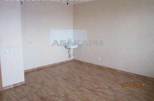 1-комнатная 26 Бакинских комиссаров КрасТЭЦ за 9000 руб/мес фото 2