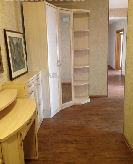 3-комнатная Дубенского  за 35000 руб/мес фото 2