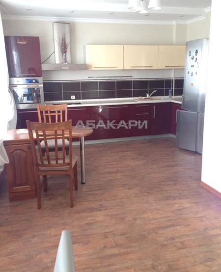 3-комнатная Дубенского  за 35000 руб/мес фото 5