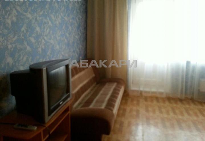 1-комнатная Краснодарская Воронова за 16000 руб/мес фото 1