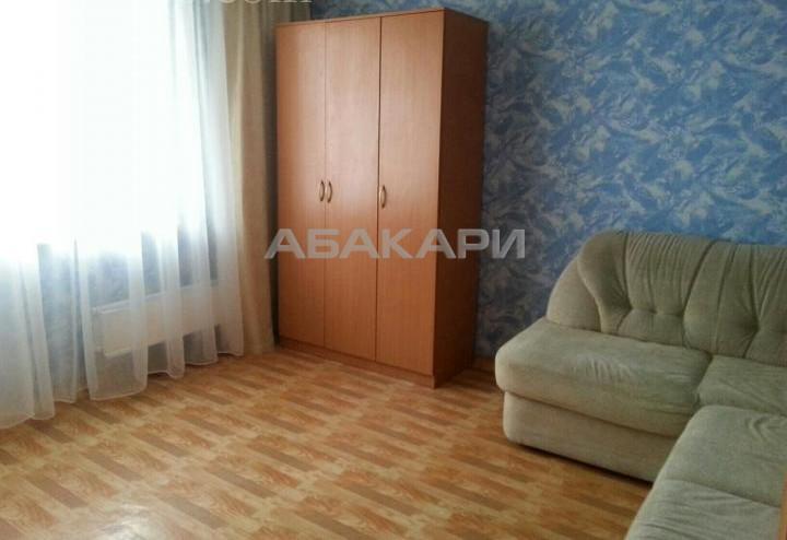 1-комнатная Краснодарская Воронова за 16000 руб/мес фото 5