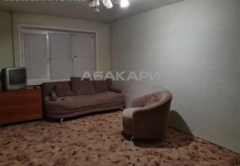 3-комнатная 1-я Хабаровская ГорДК ост. за 20000 руб/мес фото 4