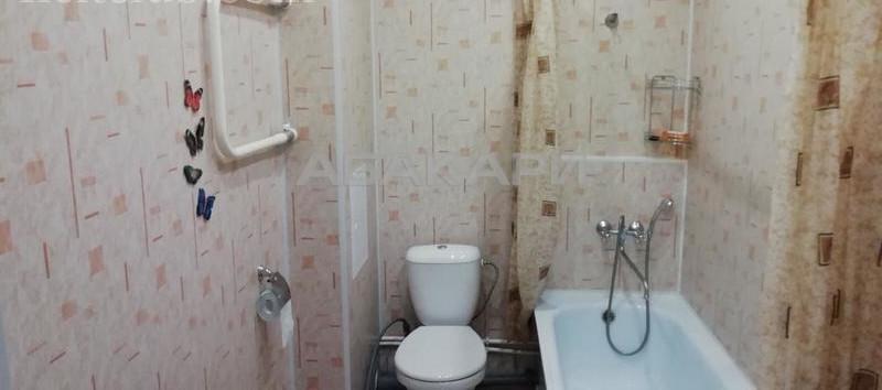 1-комнатная Борисова Студгородок ост. за 17000 руб/мес фото 2