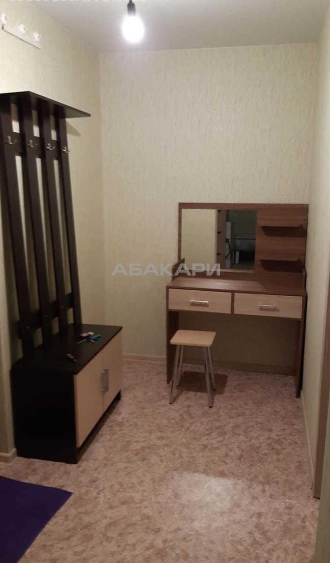 1-комнатная Караульная  за 14000 руб/мес фото 7