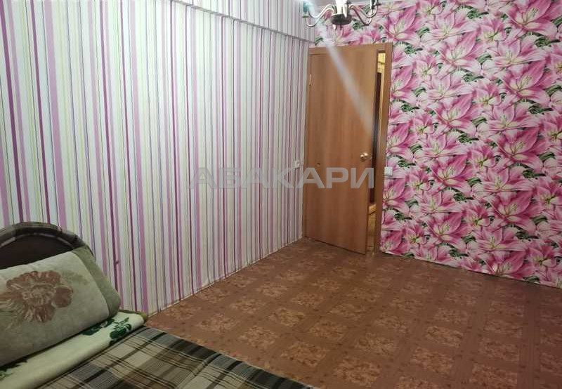 3-комнатная 1-я Хабаровская ГорДК ост. за 20000 руб/мес фото 6