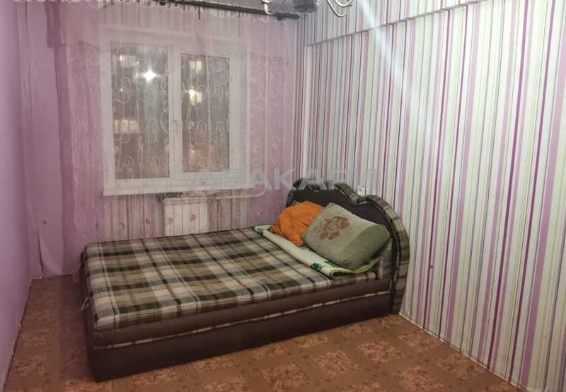 3-комнатная 1-я Хабаровская ГорДК ост. за 20000 руб/мес фото 7