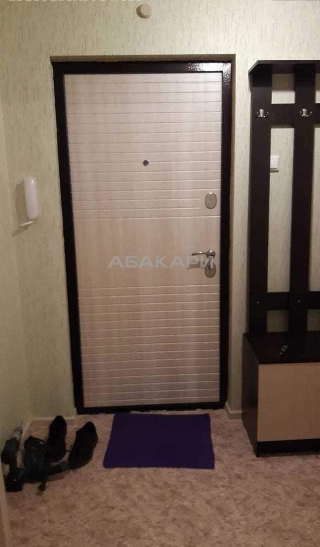 1-комнатная Караульная  за 14000 руб/мес фото 5