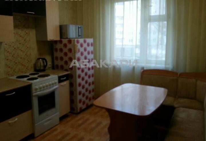 1-комнатная Краснодарская Воронова за 16000 руб/мес фото 9