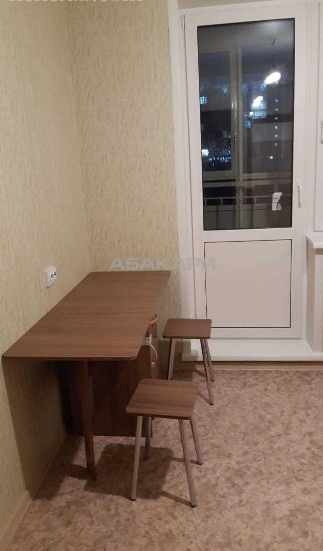 1-комнатная Караульная  за 14000 руб/мес фото 8