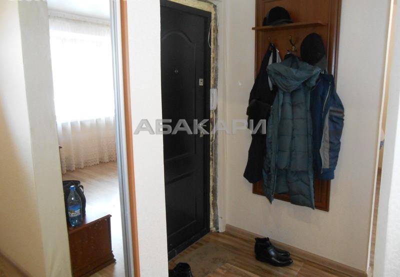1-комнатная Молокова Взлетка мкр-н за 16000 руб/мес фото 11