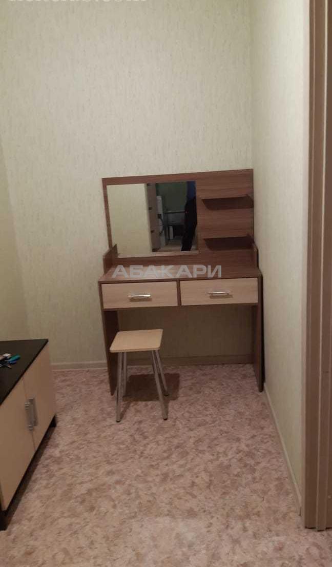 1-комнатная Караульная  за 14000 руб/мес фото 12