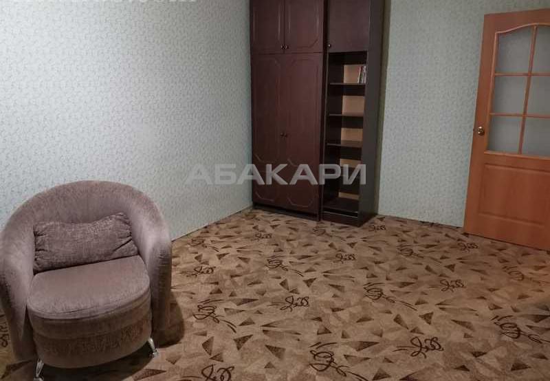 3-комнатная 1-я Хабаровская ГорДК ост. за 20000 руб/мес фото 9