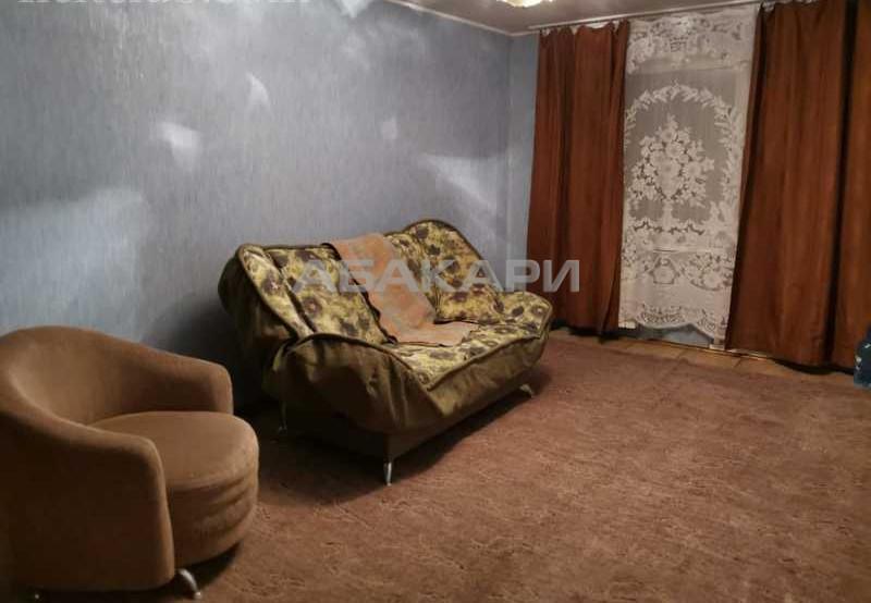 3-комнатная 1-я Хабаровская ГорДК ост. за 20000 руб/мес фото 3