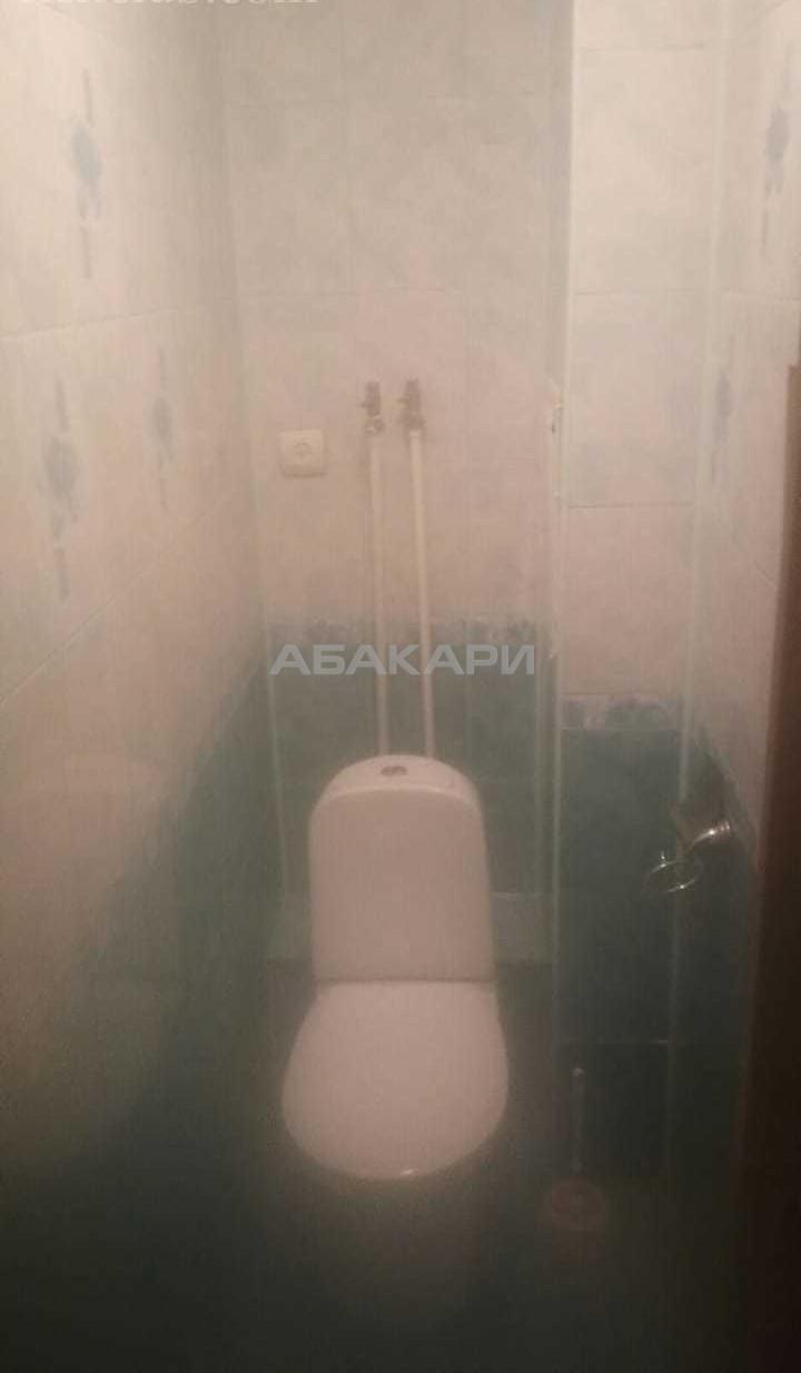 3-комнатная 1-я Хабаровская ГорДК ост. за 20000 руб/мес фото 2