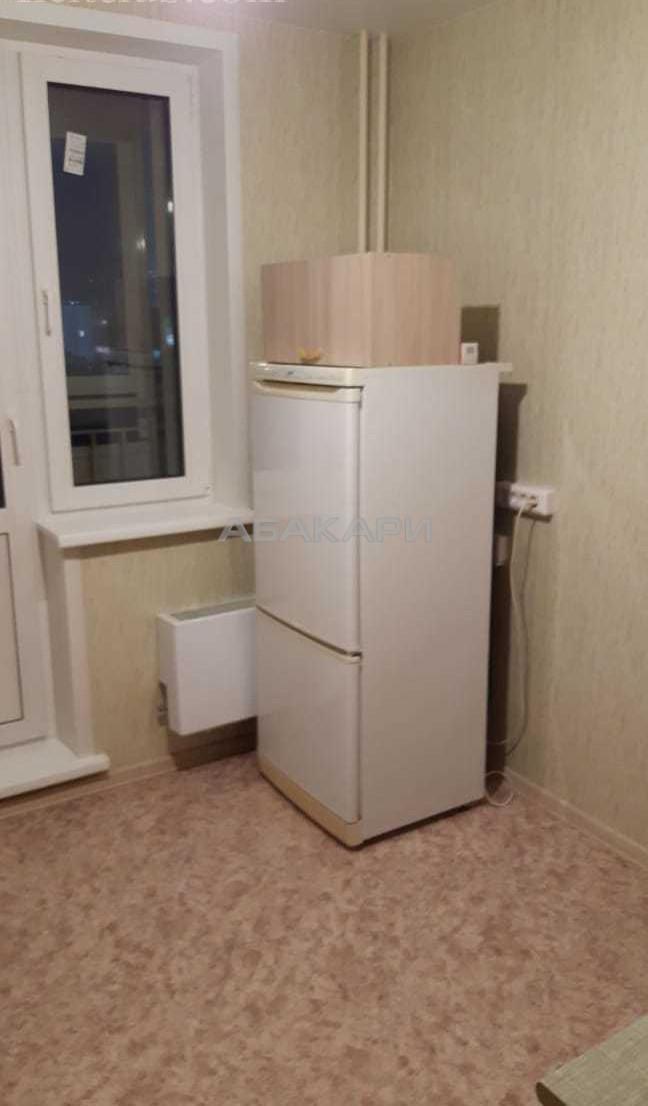 1-комнатная Караульная  за 14000 руб/мес фото 10