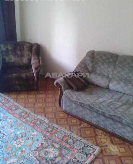 1-комнатная Белинского  за 14000 руб/мес фото 1