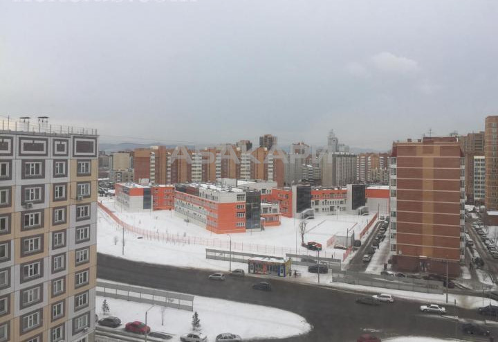 2-комнатная Алексеева Северный мкр-н за 18500 руб/мес фото 9