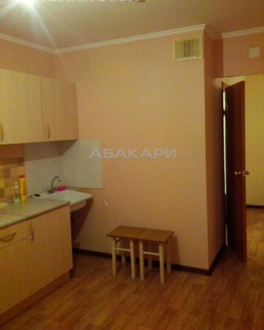 1-комнатная Куйбышева Новосибирская ул. за 13000 руб/мес фото 3